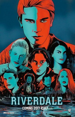 Riverdale - sezon 1 / Riverdale - season 1