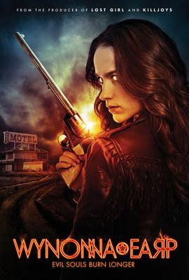 Wynonna Earp - sezon 1 / Wynonna Earp - season 1