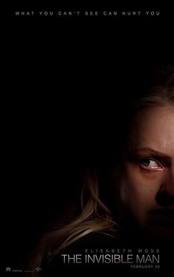 Niewidzialny człowiek (2020) Oglądaj Film Online Zalukaj