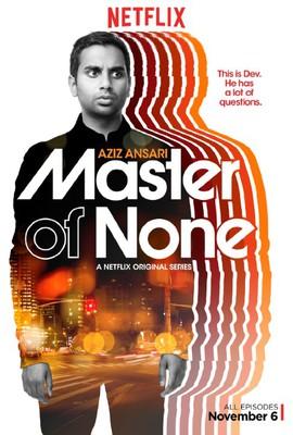 Specjalista od niczego - sezon 2 / Master of None - season 2