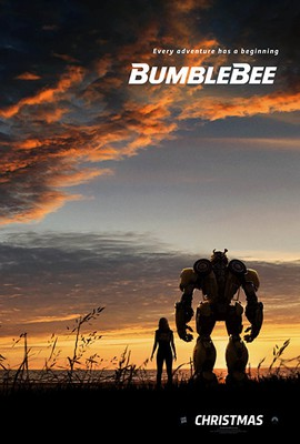 Bumblebee / Bumblebee: The Movie