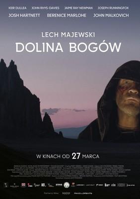 Dolina Bogów / Valley of the Gods