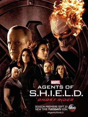 Agenci T.A.R.C.Z.Y. - sezon 4 / Marvel's Agents of S.H.I.E.L.D. - season 4