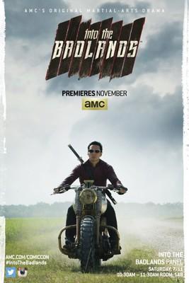 Kraina bezprawia - sezon 2 / Into the Badlands - season 2