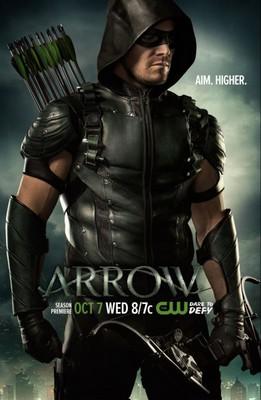 Arrow - sezon 5 / Arrow - season 5