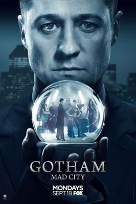 Gotham - sezon 3 / Gotham - season 3