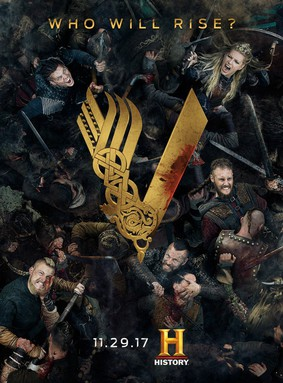 Wikingowie - sezon 5 / Vikings - season 5