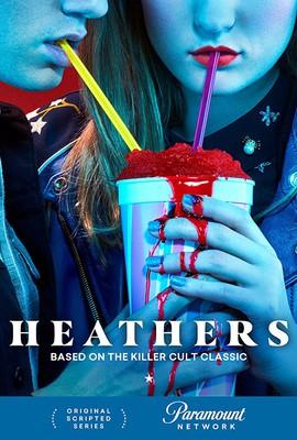 Heathers - sezon 1 / Heathers - season 1