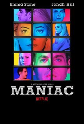 Maniac - miniserial / Maniac - mini-series