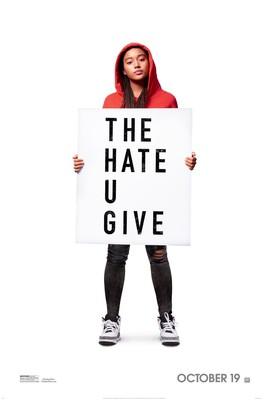 Nienawiść, którą dajesz / The Hate U Give