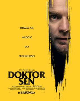 Doktor Sen / Doctor Sleep