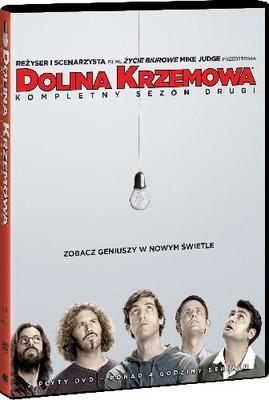 Dolina Krzemowa - sezon 2 / Silicon Valley - season 2