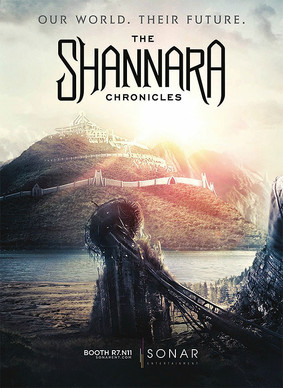 Kroniki Shannary - sezon 2 / The Shannara Chronicles - season 2