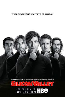 Dolina Krzemowa - sezon 4 / Silicon Valley - season 4