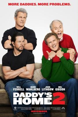 Co wiecie o swoich dziadkach? / Daddy's Home 2