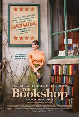 Księgarnia z marzeniami / The Bookshop