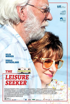 Ella i John / The Leisure Seeker