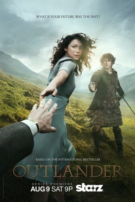 Outlander - sezon 3 / Outlander - season 3