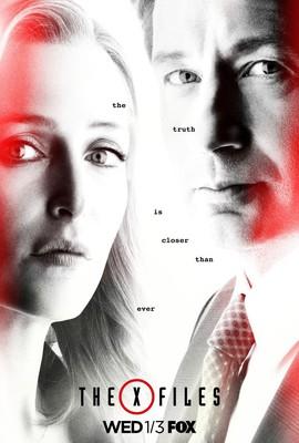 Z Archiwum X - sezon 11 / The X-Files - season 11