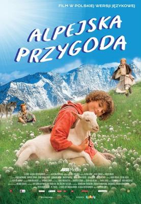 Alpejska przygoda / Schellen-Ursli