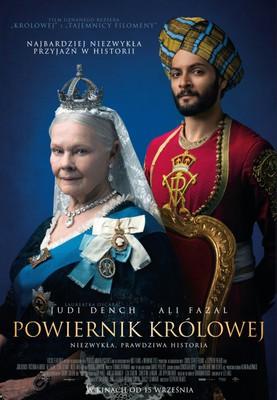 Powiernik królowej / Victoria and Abdul