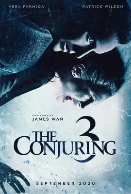 Obecność 3: Na rozkaz diabła / The Conjuring: The Devil Made Me Do It