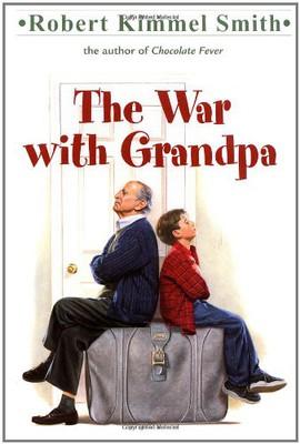 Wojna z dziadkiem / The War with Grandpa