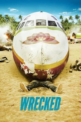 Wrecked - sezon 2 / Wrecked - season 2