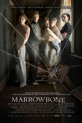 Tajemnica Marrowbone / Marrowbone