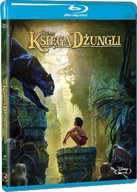 Księga dżungli / The Jungle Book