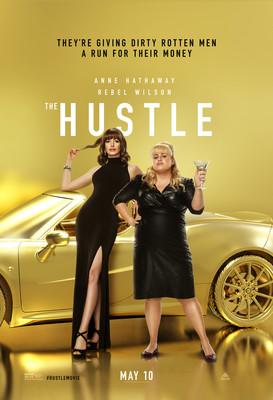 Oszustki / The Hustle