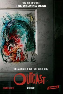 Outcast: Opętanie - sezon 2 / Outcast - season 2