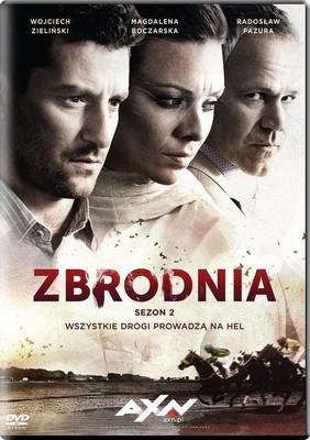 Zbrodnia - sezon 2 / The Crime - season 2
