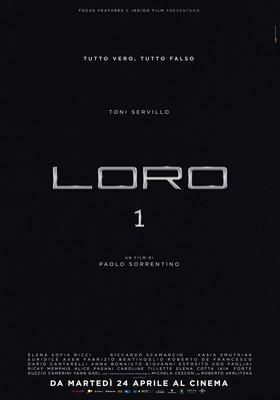 Oni / Loro 1
