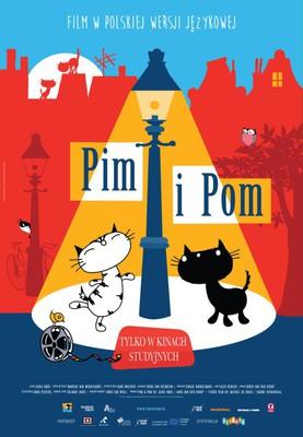 Pim i Pom / Pim & Pom: Het Grote Avontuur