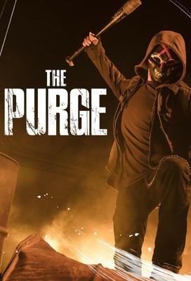 The Purge - sezon 1 / The Purge - season 1