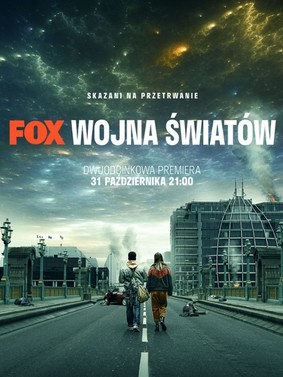 Wojna światów - sezon 1 / War of the Worlds - season 1
