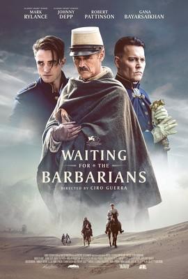 Czekając na barbarzyńców / Waiting for the Barbarians