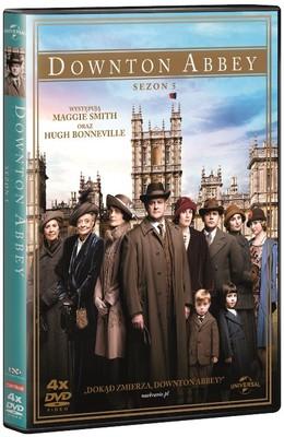 Downton Abbey - sezon 5 / Downton Abbey - season 5