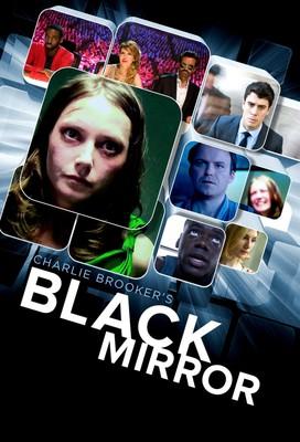 Czarne lustro - sezon 4 / Black Mirror - season 4