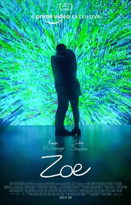 Kochanek idealny / Zoe