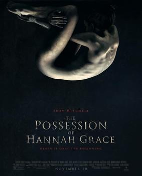 Diabeł: Inkarnacja / The Possession of Hannah Grace