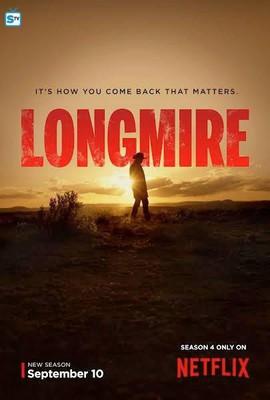 Longmire - sezon 6 / Longmire - season 6