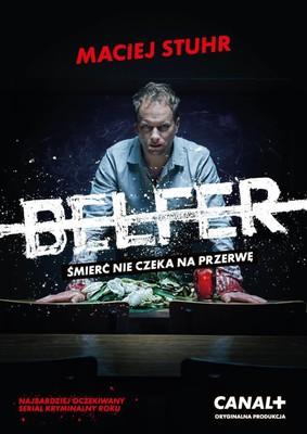 Belfer - sezon 2 / Belfer - season 2