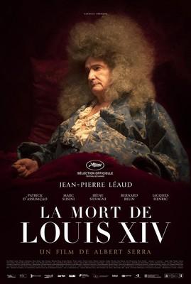 Śmierć Ludwika XIV / La mort de Louis XIV