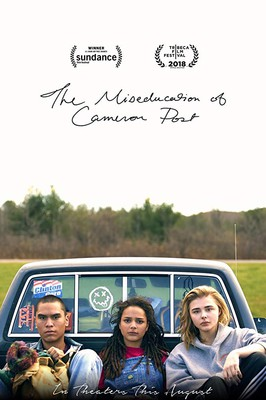 Reedukacja Cameron Post / The Miseducation of Cameron Post