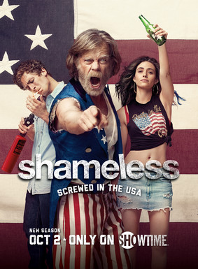 Shameless: Niepokorni - sezon 8 / Shameless - season 8
