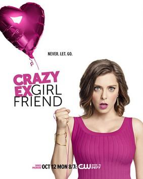 Crazy Ex-Girlfriend - sezon 3 / Crazy Ex-Girlfriend - season 3