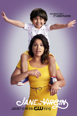 Jane The Virgin - sezon 4 / Jane The Virgin - season 4