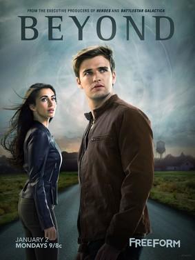 Beyond - sezon 2 / Beyond - season 2